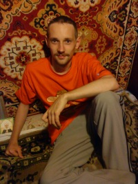 Павел Анциферов, 29 июня 1984, Нижний Новгород, id145888256