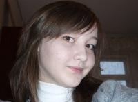 Анастасия Саковцева, 20 сентября , Орск, id150367218