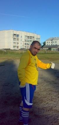 Сергей Пирожков, 18 сентября , Лоухи, id161444714